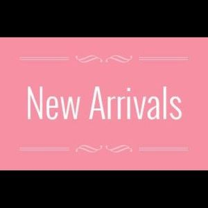 Accessories - New arrivals! Hurry before someone else gets them!